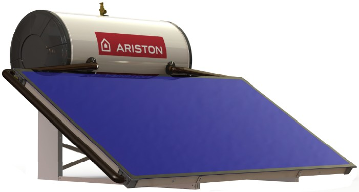 Ariston Solar Water Heater Kharios HF